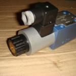 Гидрораспределители на термопластавтоматы