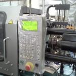 Термопластавтомат ДЕ 3327Ф1