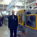 Выставка PLASTEX 2008 Киев