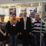 Выставка PLASTEX 2013 Киев