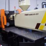 Термопластавтомат TXW4080
