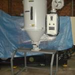 Бункерная сушилка SND-50
