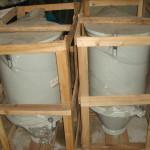 Бункерные сушилки SND-100