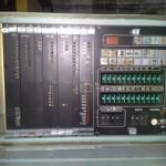 Устройство управления термопластавтоматом