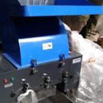 Дробилка для полимеров (пластмассы) LH-600